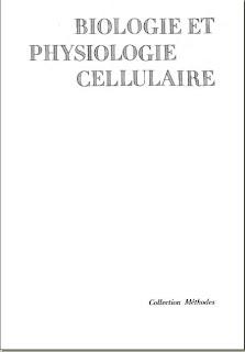 EBOOK BOILOGIE ET PHYSIOLOGIE CELLULAIRE Sans+titre