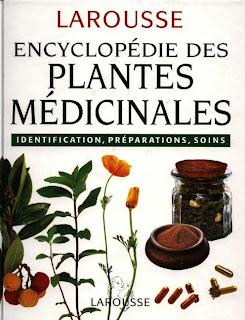 Encyclopédie des plantes médicinales dans Dictionnaires & Encyclopedies medicaux