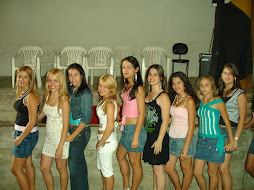 Garota Cie 2007