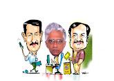 SURATHKAL ROTARY CLUB TEAM...