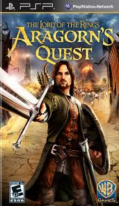 freeThe Lord of the Rings Aragorn's Quest