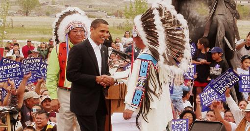 Il Gufo Su Indiani D America: Presidential Proclamation On Native American Heritage