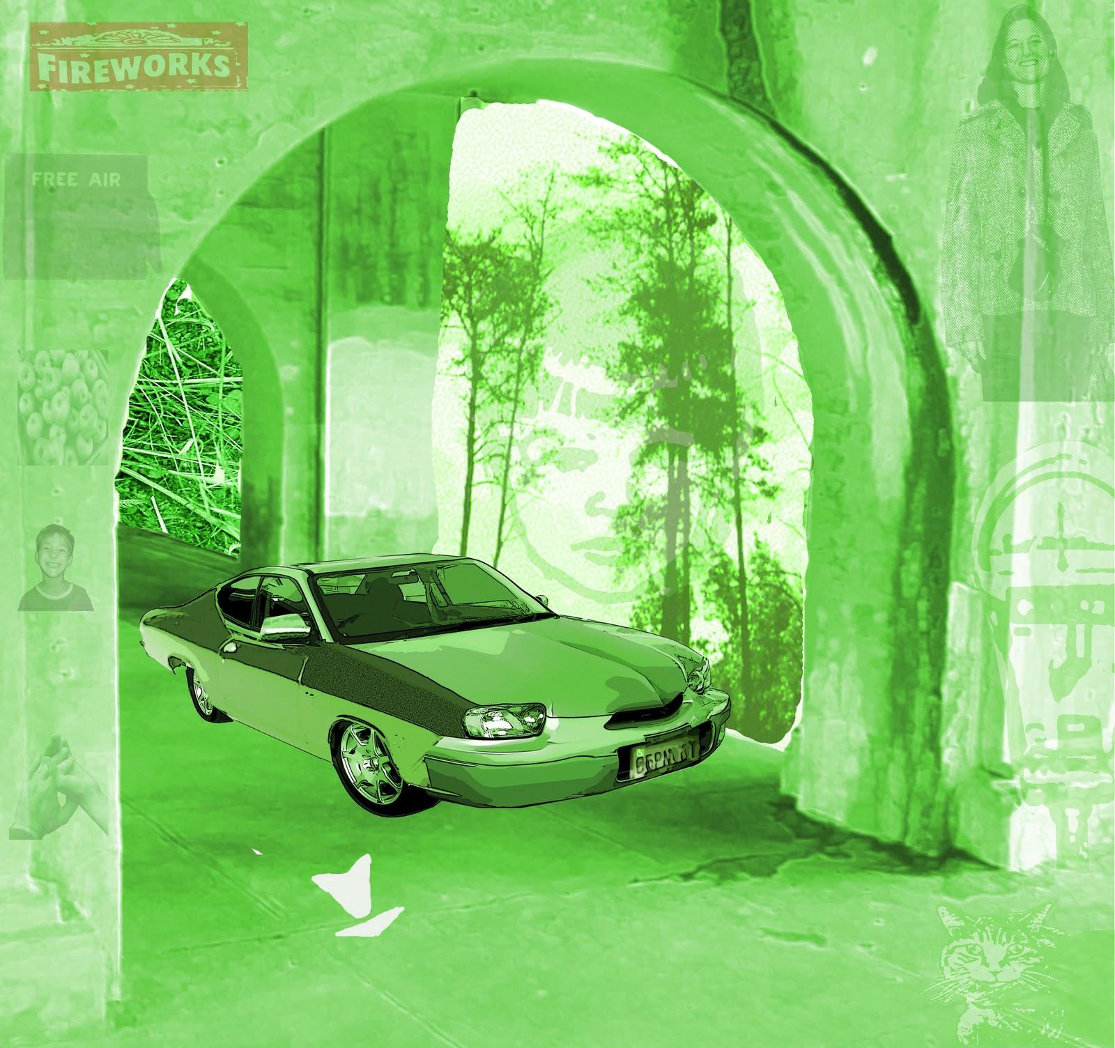 Wahsdigitalimagingkennedym 15 Green Things