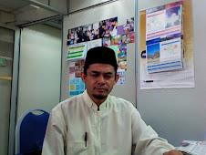 Fasililator : Us. Hj. Ahmad Bin Ismail (Tajuk : Ibadat & Akhlak)