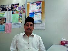 Fasilitator : Us. Nasroddin Bin Mad Daud (Tajuk : Prosedur Perkahwinan & Peng. Talak dan Rujuk)