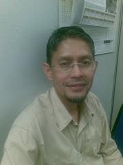 Fasilitator : Dr. Roslan Johari Dato' Mohd Ghazali (Tajuk :Peng. Kesihatan & Peng. Stress)
