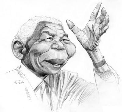 Patrick Dea Illustrations: Nelson Mandela
