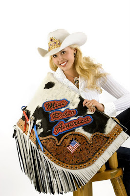 A Huge Kitsap Welcome For Our Fab Miss Rodeo America