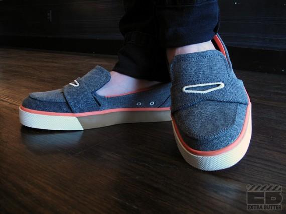 6bb2fed1bc69 Sneaker Wize  Nike 6.0 WMNS Braata + Balsa – Summer 2010