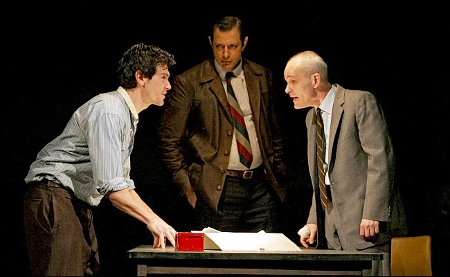 A Play A Day.: The Pillowman