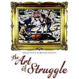 The Art of Struggle CD - 08.06.08!!!!