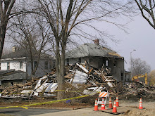 After Gas Explosion