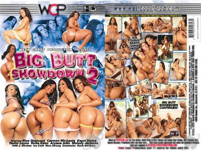 Big Butt Showdown 60