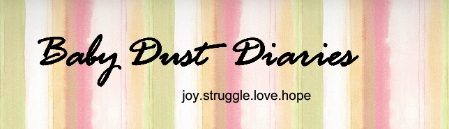 Baby Dust Diaries
