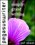 Simply: Grant Writing