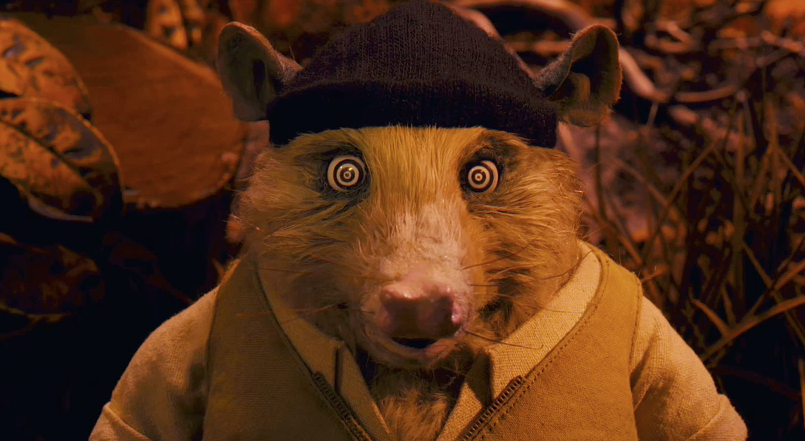 Film Experience Blog Thoughts I Had While Watching Fantastic Mr Fox