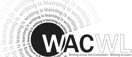 Mr. B-G's English Blog: WAC & Writing Next