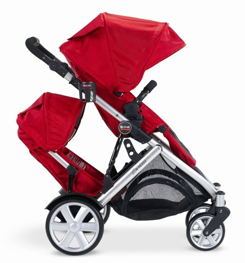 Best Double Stroller For A 3 5 Yr Old And A Newborn