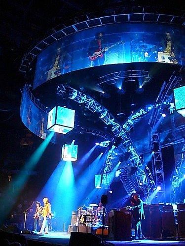design ideas - Concert Stage Design Ideas