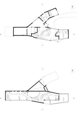 Design Ideas: Meadow Clubhouse-Monggolia,China-MAD Ltd