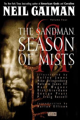 Sandman Season of Mists