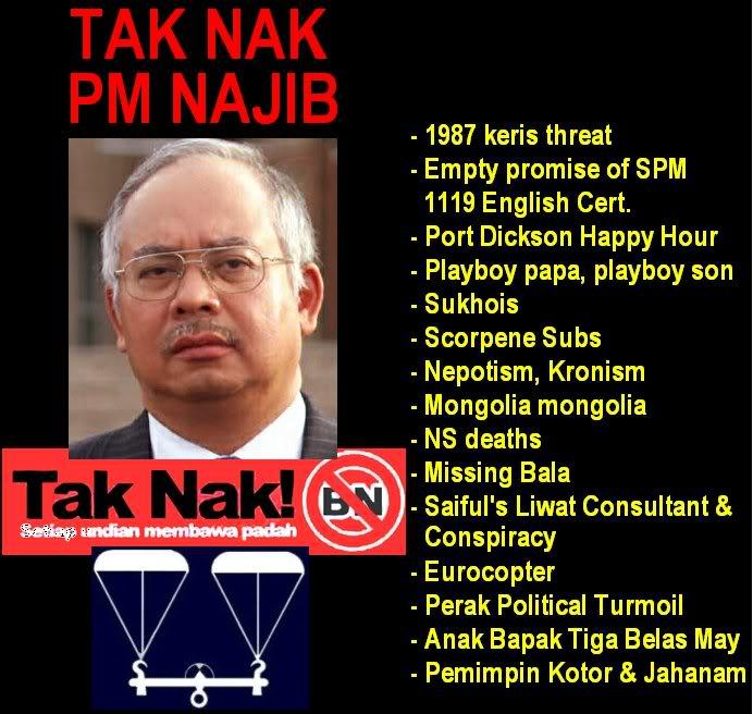 Casual malaysian naken