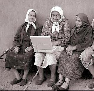 Mamín Y Toña Dos Ancianas Chismosas Mundo Poesía Foros De