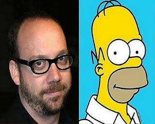 Homer y su doble humano