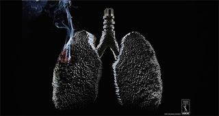 consecuencias negativas de fumar