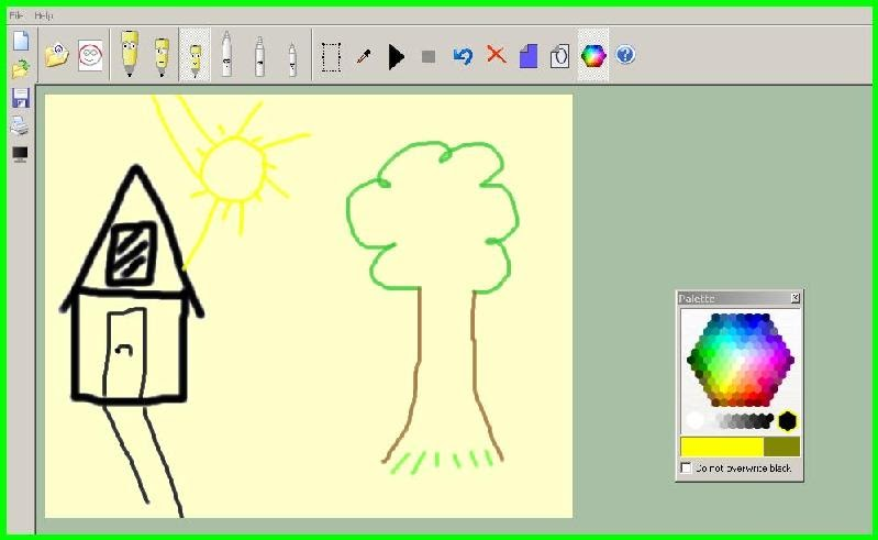 Free Tools In Education Sketch Drawing Software Sketch