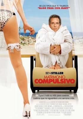 Matrimonio compulsivo cine online gratis