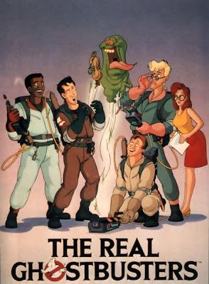Las mejores 30 caricaturas de los años 80' y 90'