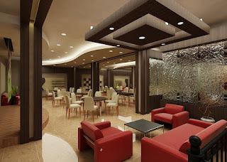 interior  design home Interior  Cafe Warkop  Dg Sija