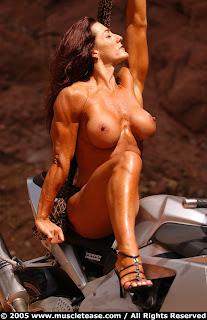 Mature slag naked women