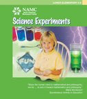 NAMC montessori science experiments manual
