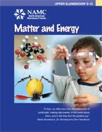 NAMC montessori matter and energy manual