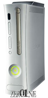 XBox 360 - مجلة زيرون