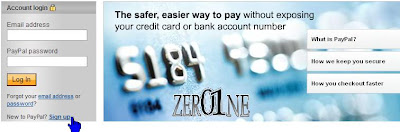 كيفية التسجيل في البنك الإلكتروني الأشهر PayPal