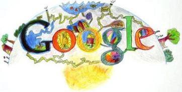شعار جوجل - مجلة زيرون