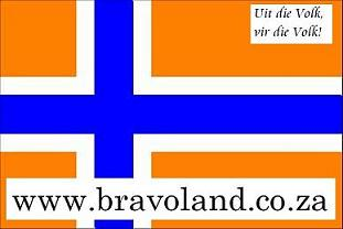 Bravoland - Uit die Volk, vir die Volk!