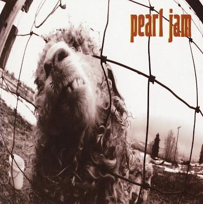 vs Pearl jam – Vs