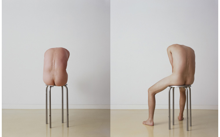 Human Figure Studies Digital Photography