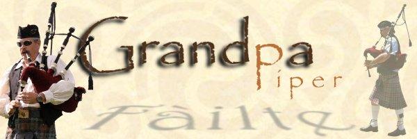 Grandpa Piper
