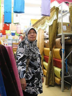 Jalan-jalan di Nilai 3 - Nice2Craft - Sewing & Craft