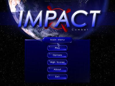 Impact天地大冲撞