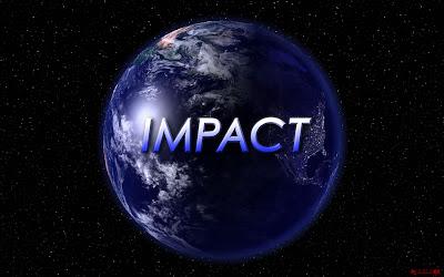 Impact壁纸1440×900