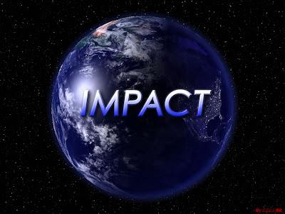 Impact壁纸1024×768