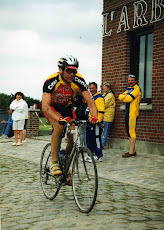 Paris Roubaix 1998