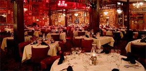 The Old San Francisco Steak House