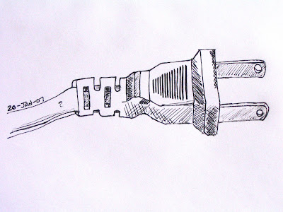 how to draw a resistor in electricity